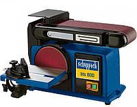 Шлифовальный ленточно-дисковый станок Scheppach BTS 800 (4903302901)