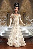 Кукла Барби коллекционная Barbie Collector Barbie As Eliza Doolittle in My Fair Lady Embassy Ball Gown 1996