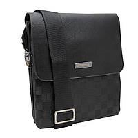 Многофункциональная качественная мужская сумка 541020
