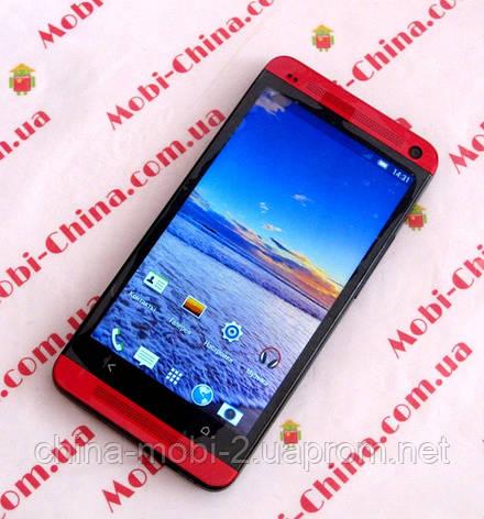 "Копия HTC  One M7  - Android, WiFi, 4.7"", 2/ 16Gb, фото 2"
