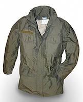 Куртка M 65 мембранная Gore-tex. ВС Австрии, оригинал. 1-й сорт., фото 1