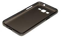 Накладка силиконовая для телефона Samsung S7390/7572 черный (шт.)
