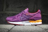 Женские кроссовки Asics Gel Lyte V Purple, фото 1