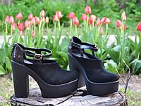 Женские туфли Stella OS 021-И