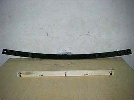 Лист №1  передней рессоры (коренной) без накладки (СРЗ), 55111-2902101-01
