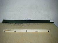 Лист рессоры №1, 2 задн. КАМАЗ 1450мм коренной, 90х14,на 14ти лист/рес (пр-во Чусовая)