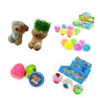 • Антистресс игрушки