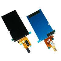 Дисплей для телефона Sony C1904 Xperia M, C1905 Xperia M, C2004 Xperia M Dual, C2005 Xperia M Dual