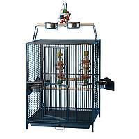 Вольер для попугаев King's Cages 2620X (51x66x127cm)