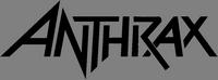CD диски Anthrax