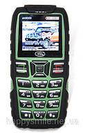 Мобильный телефон Land Rover AK8000, 5000 mAh (Ленд Ровер AK 8000)