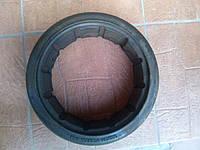 Шина, бандаж на прикатывающее колесо культиватора 300X100 КРН, фото 1