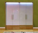 Гардероб 5-дверный Верона, фото 3