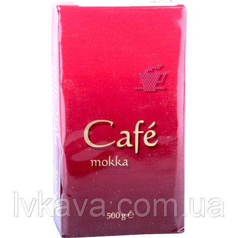 Кофе молотый Cafe  Mokka,  500 г, фото 2