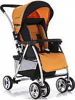 Коляска прогулочная Casato SK-360 orange