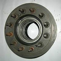 Шкив двигателя СМД-31 в сборе (8-руч.) Дон 1500