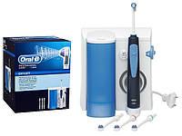 Ирригатор универсальный Braun Oral-B ProfessionalCare OxyJet MD20