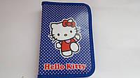 Пенал Kite Hello Kitty 14-621-3