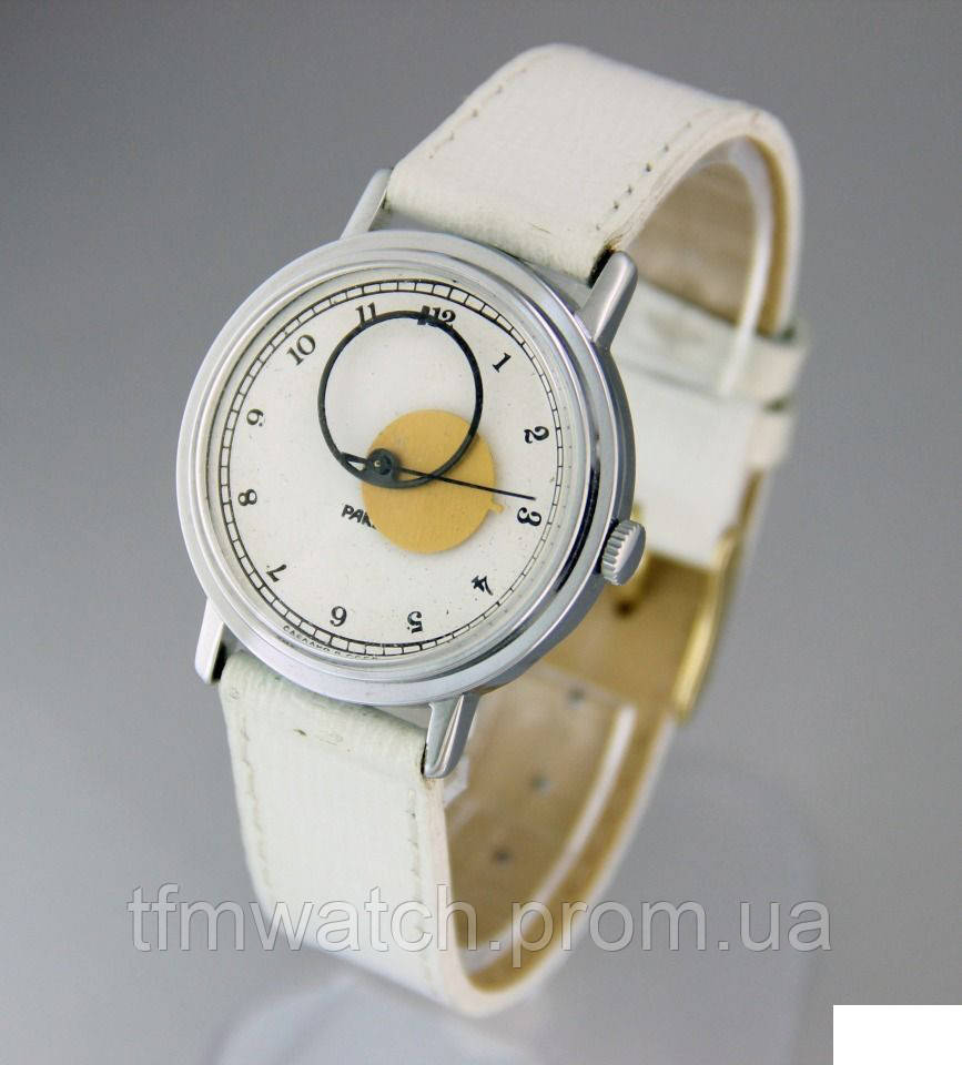 Механические часы Ракета Коперник СССР