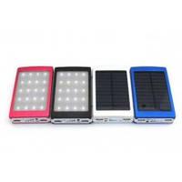 Solar Power Bank 45000 mAh зарядное устройство солнечная панель