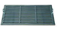 Чугунная решетка для гриля 540-320мм, фото 1