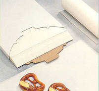 Бумага для выпечки, пергамент для пекарен и кондитерских