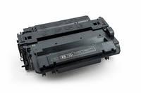 CE255X  восстановление картриджа HP 55X для HP LJ P3015