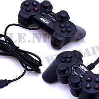 Dualshock Joypads USB-2082 (комплект из двух джойстиков)
