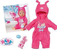 Одежда для куклы Baby Born Zapf Creation 820841