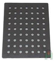 Чугунная решетка RPL1 295x238