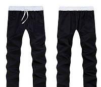 Мужские спортивные штаны 2-х нитка S,M.L