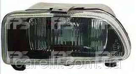 Противотуманная фара левая рифленое стекло стекло Ford MONDEO -96