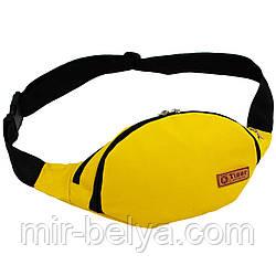 Сумка на пояс, бананка, напоясная сумка сумочка барижка 01