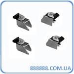 Дополнительные насадки на кулачки для монтажа колес диаметром до 24 дюйма MS43 50 63 65 766.103.752 Beissbarth