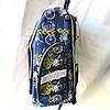Школьный ранец для мальчиков Ортопедический Трансформер 12583-4 (35x35см), фото 2