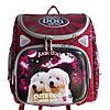 Школьный ранец для девочек Ортопедический CR А3 (35х35см.)