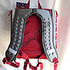 Школьный ранец для девочек Ортопедический CR А3 (35х35см.), фото 4