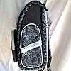 Школьный ранец для девочек Ортопедический CR А5 (35х35см.), фото 3