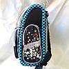 Школьный ранец для мальчиков Ортопедический CR А10 (35х35см.), фото 3