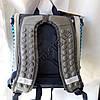 Школьный ранец для мальчиков Ортопедический CR А10 (35х35см.), фото 4