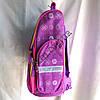 Школьный ранец для девочек Ортопедический 40215B (35х30см.), фото 2