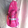 Школьный ранец для девочек Ортопедический 40215A (35х30см.), фото 2