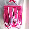 Школьный ранец для девочек Ортопедический 40215A (35х30см.), фото 3