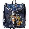 Школьный ранец для мальчиков Ортопедический Трансформер 12583-5 (35x35см)