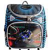 Школьный ранец для мальчиков Ортопедический CR А6 (35х35см.)