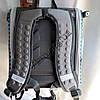 Школьный ранец для мальчиков Ортопедический CR А6 (35х35см.), фото 3