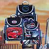 Школьный ранец для мальчиков Ортопедический CR А6 (35х35см.), фото 4