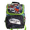 Школьный ранец для мальчиков Ортопедический 40215D (35х30см.)