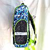 Школьный ранец для мальчиков Ортопедический 40215D (35х30см.), фото 2