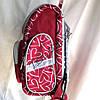 Школьный ранец для девочек Ортопедический CR А4 (35х35см.), фото 3